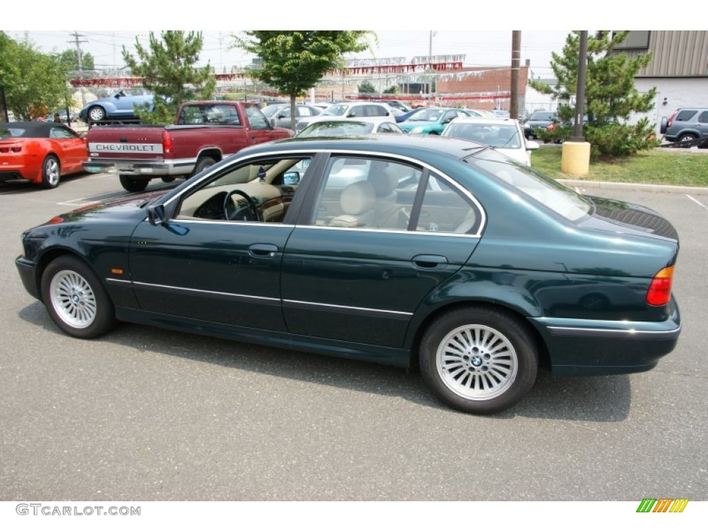 Bmw 5 Series 540i 1997 Photo 2