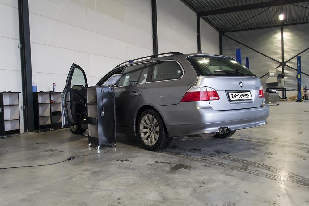 BMW 5 series 540i 2010 photo - 2