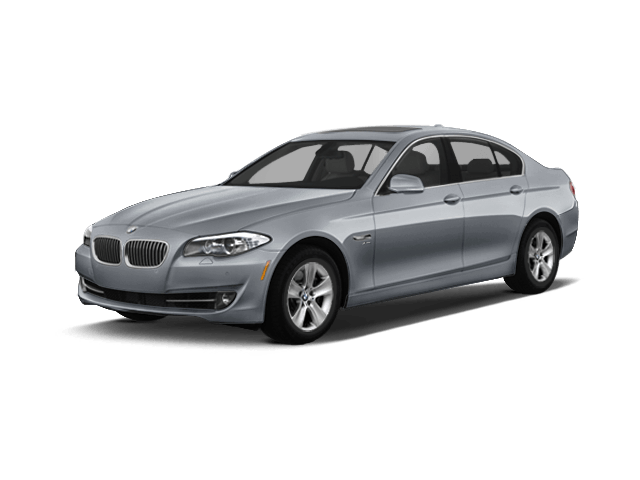 BMW 5 series 550i 2013 photo - 10