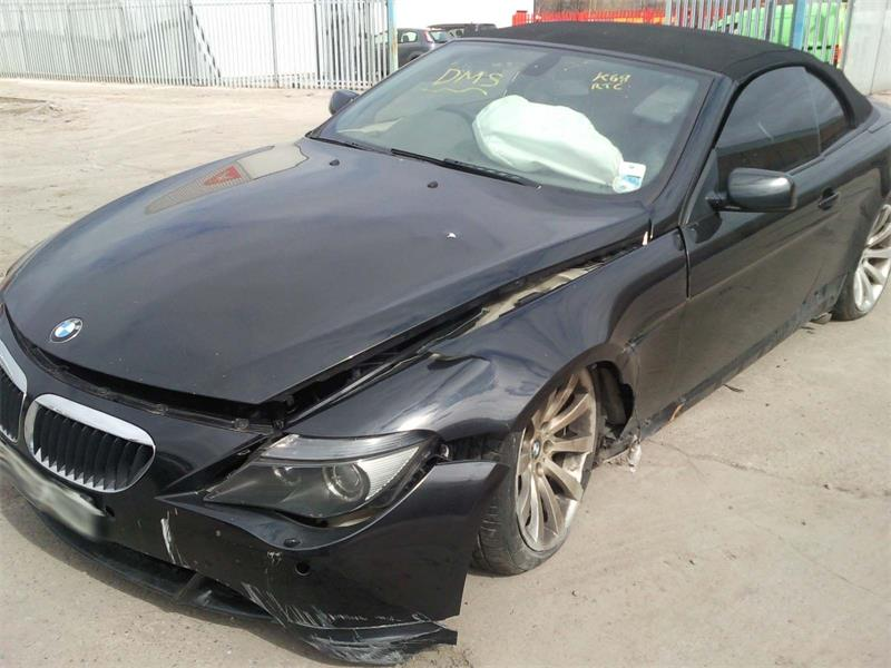 BMW 6 series 630i 2004 photo - 1