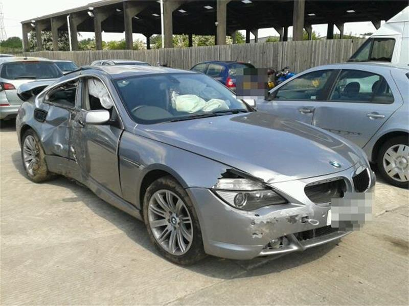 BMW 6 series 630i 2004 photo - 3