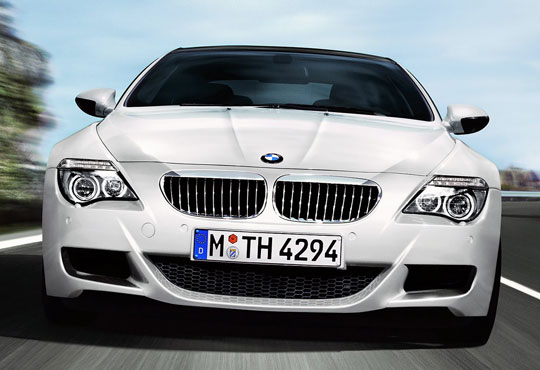 BMW 6 series 630i 2009 photo - 5