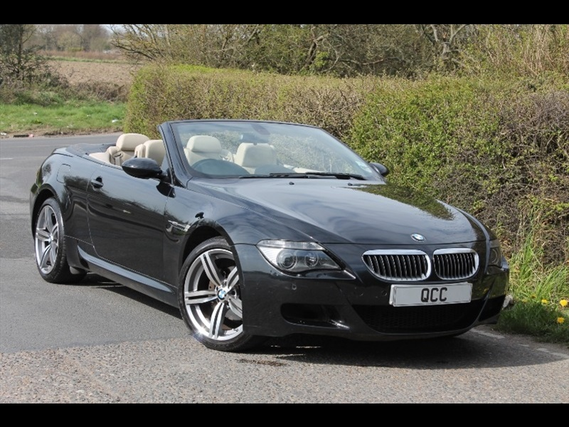 BMW 6 series 630i 2009 photo - 8