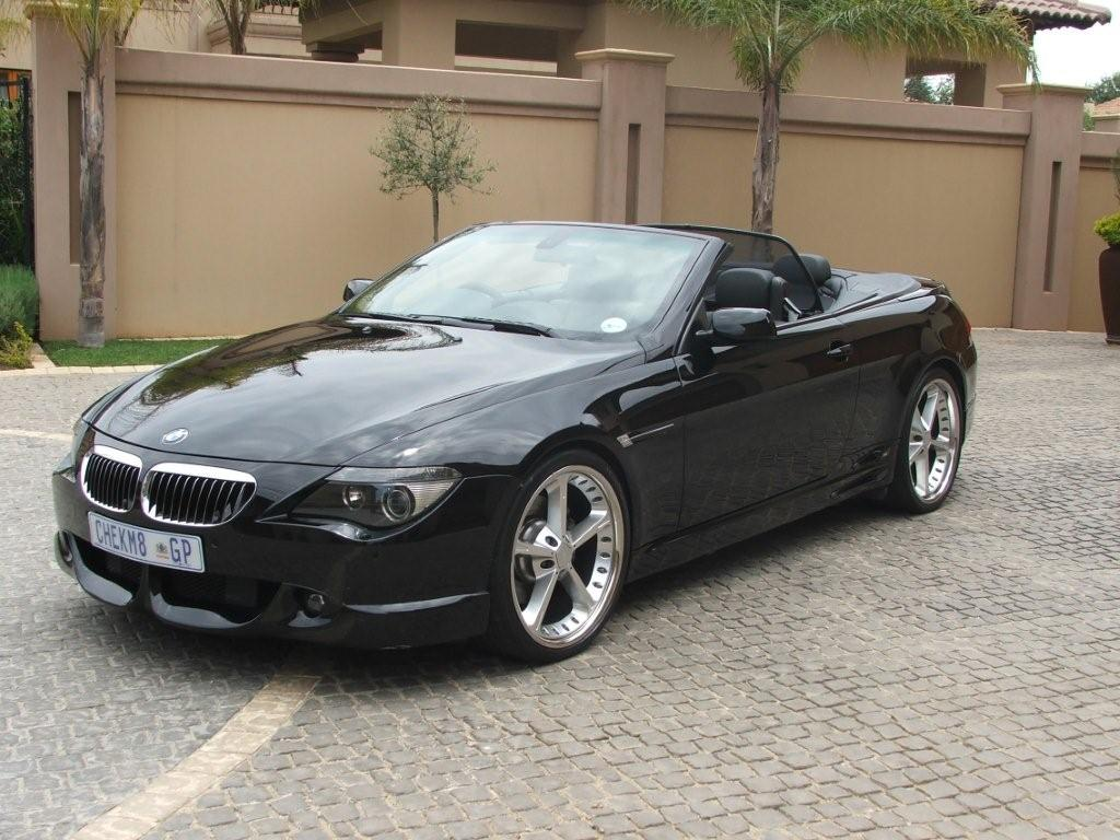 BMW 6 series 650Ci 2005 photo - 2