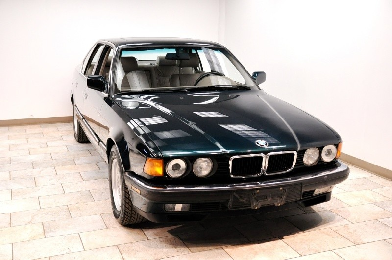 BMW 7 series 740i 1994 photo - 1