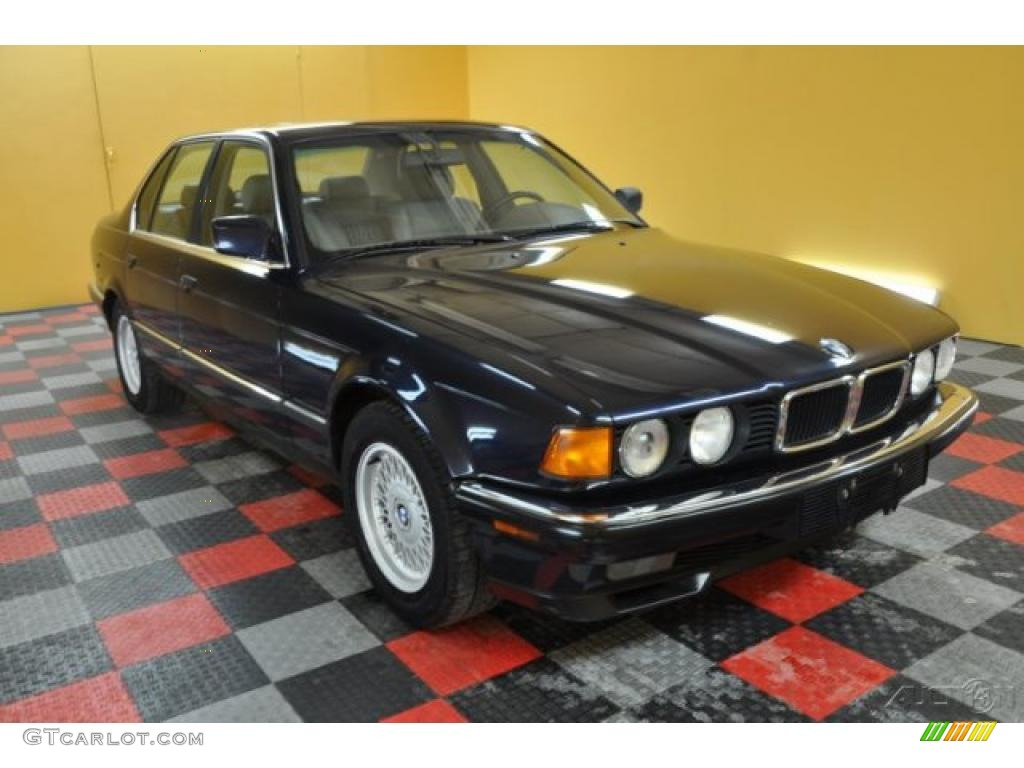 BMW 7 series 740i 1994 photo - 3