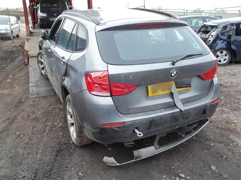 BMW X1 sDrive18d 2012 photo - 10