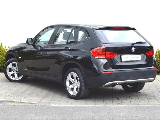 BMW X1 sDrive18d 2012 photo - 4