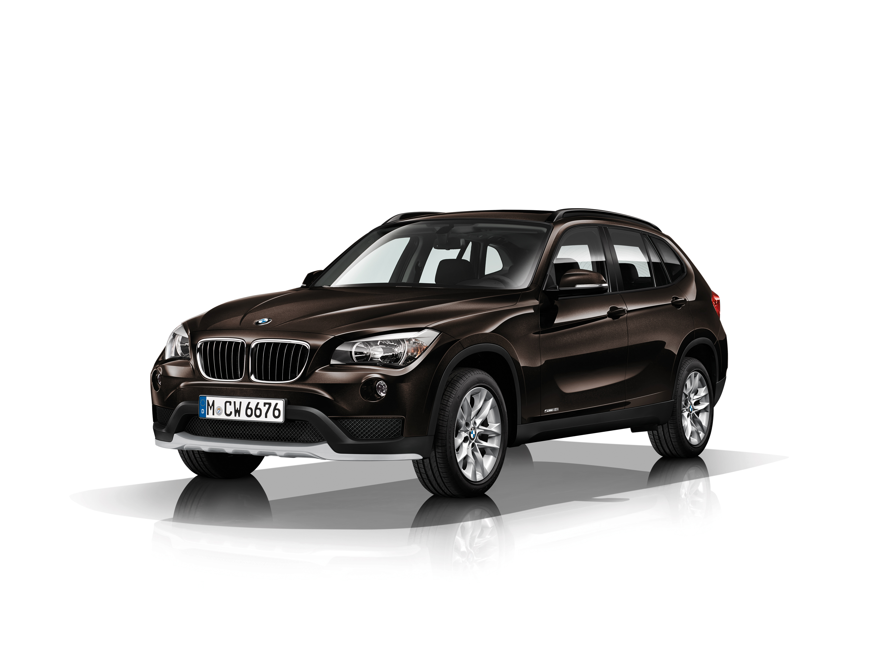 BMW X1 sDrive18i 2012 photo - 1
