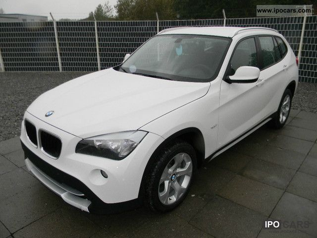 BMW X1 sDrive18i 2012 photo - 12