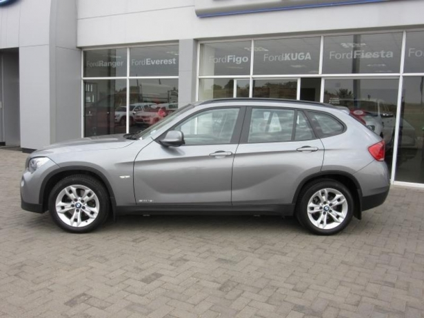 BMW X1 sDrive18i 2012 photo - 2