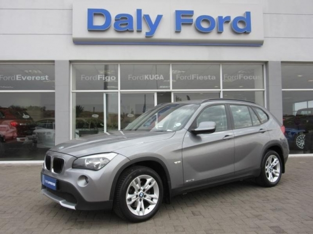 BMW X1 sDrive18i 2012 photo - 4