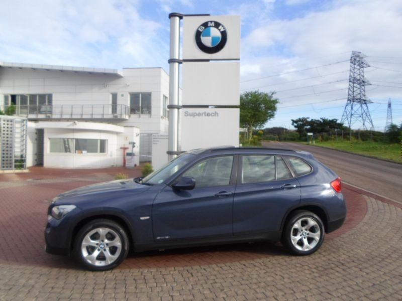 BMW X1 sDrive18i 2012 photo - 5