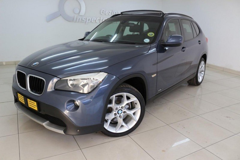 BMW X1 sDrive18i 2012 photo - 7