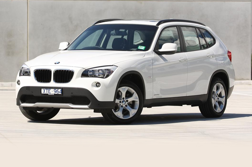 BMW X1 sDrive18i 2012 photo - 9