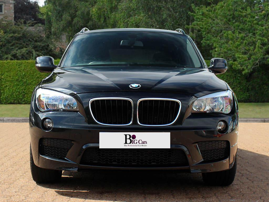 BMW X1 sDrive20d 2012 photo - 1