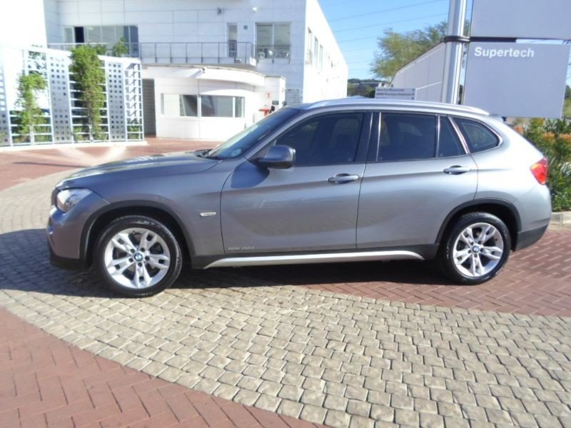 BMW X1 sDrive20d 2012 photo - 10