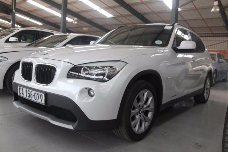 BMW X1 sDrive20d 2012 photo - 11