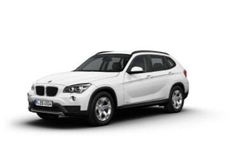 BMW X1 sDrive20d 2012 photo - 12