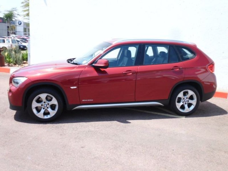 BMW X1 sDrive20d 2012 photo - 3