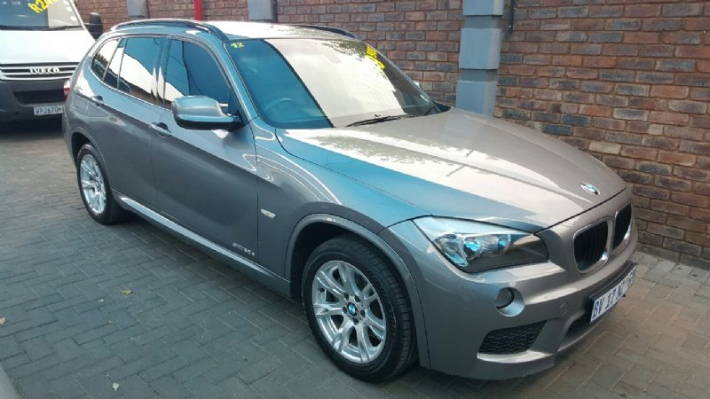 BMW X1 sDrive20d 2012 photo - 4