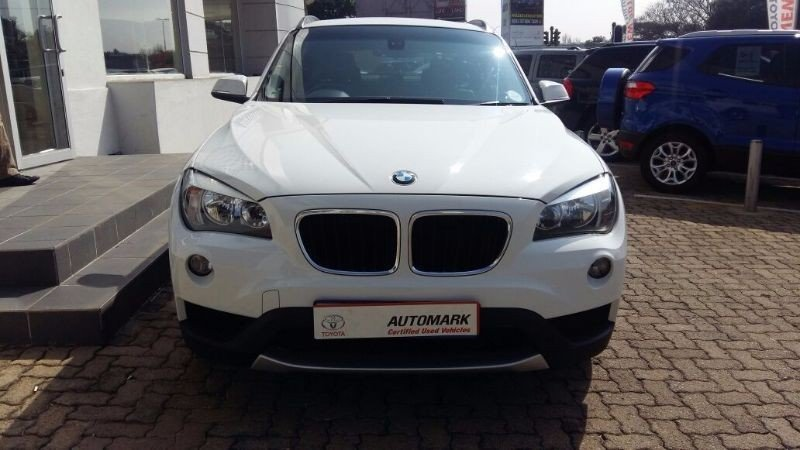 BMW X1 sDrive20d 2012 photo - 5