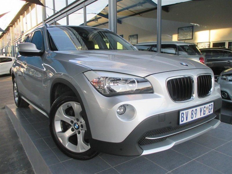 BMW X1 sDrive20d 2012 photo - 6
