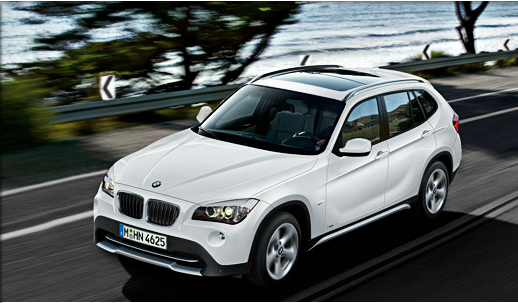 BMW X1 sDrive20d 2012 photo - 7