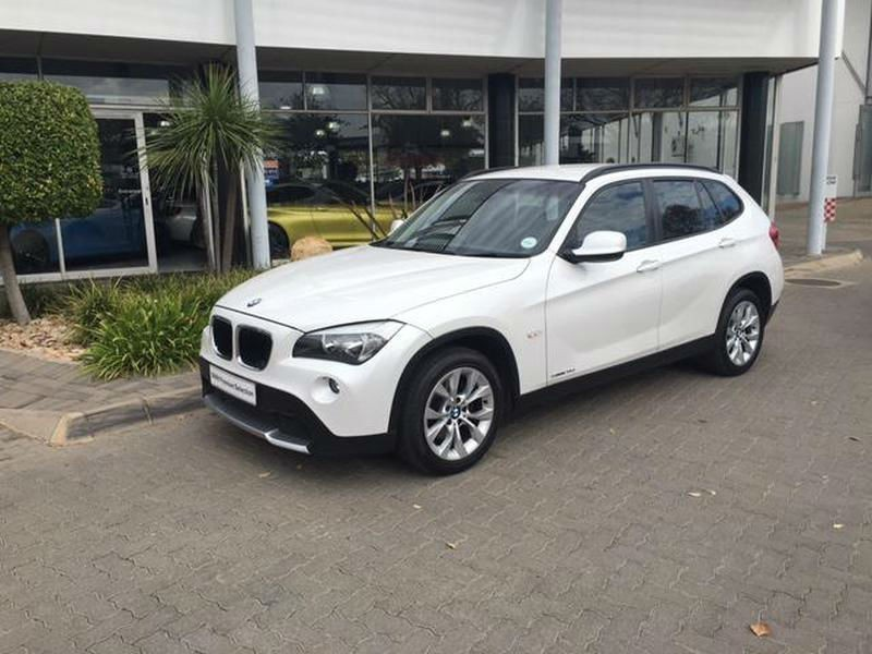 BMW X1 sDrive20d 2012 photo - 9