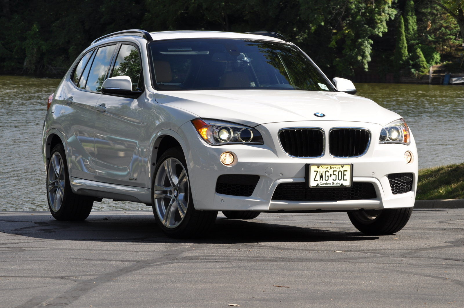 BMW X1 sDrive28i 2014 photo - 10