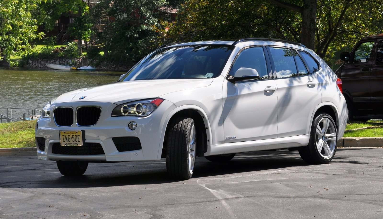 BMW X1 sDrive28i 2014 photo - 5