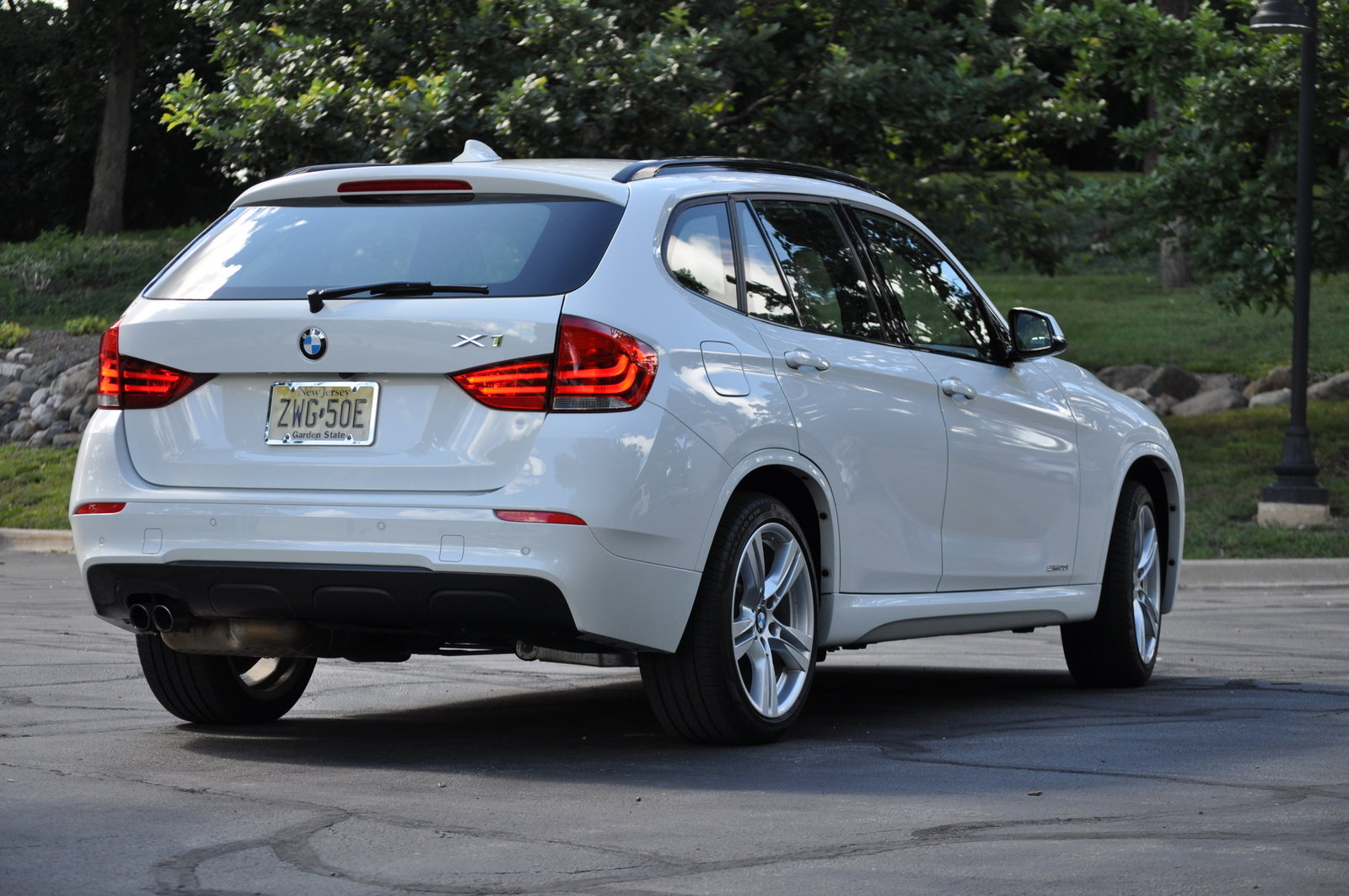 BMW X1 sDrive28i 2014 photo - 8