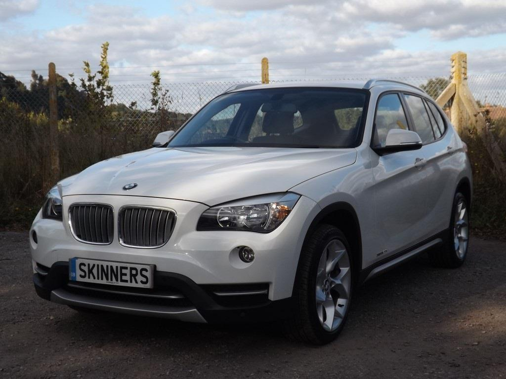 BMW X1 xDrive20d 2013 photo - 1