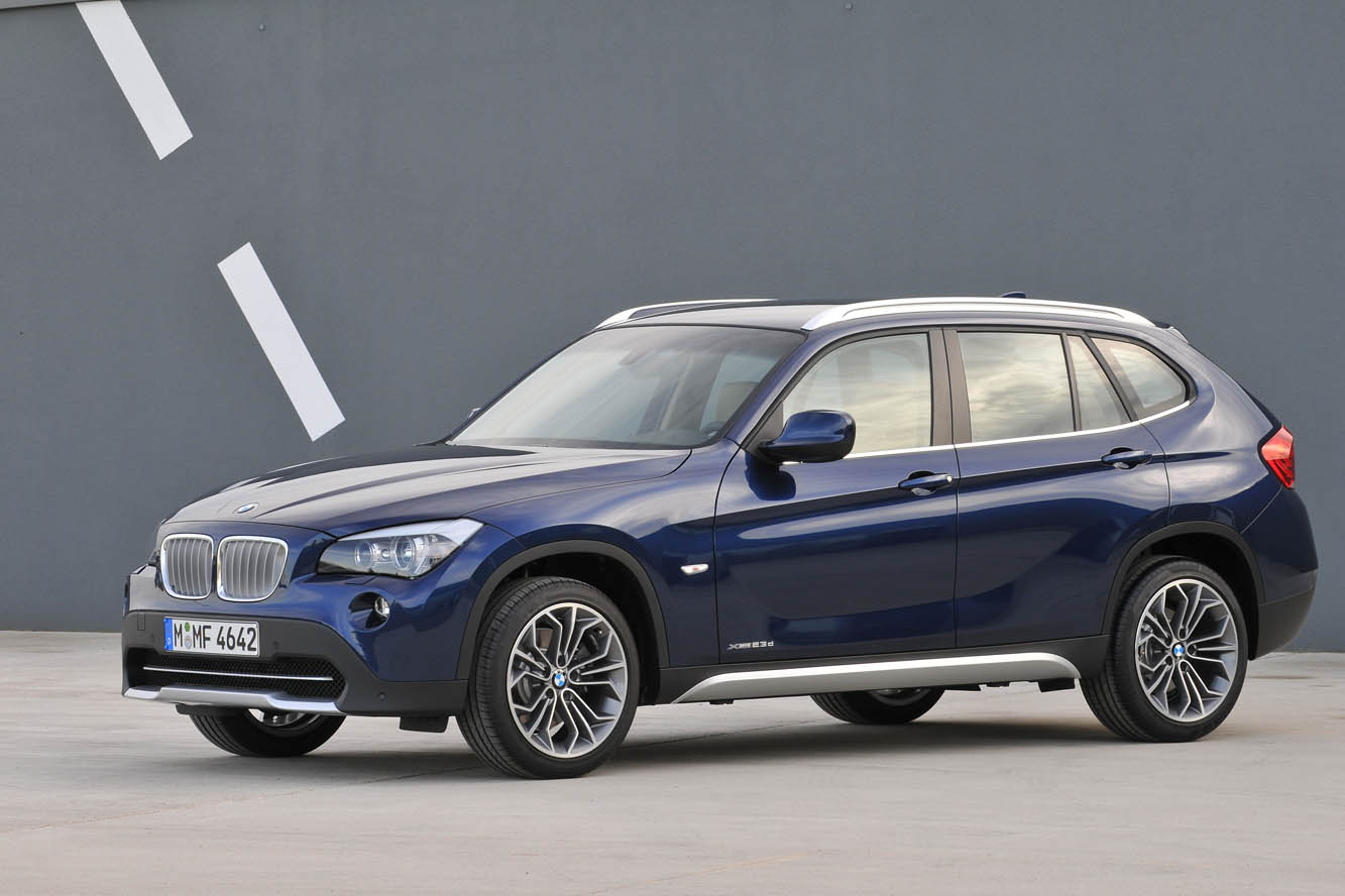 BMW X1 xDrive20d 2013 photo - 10