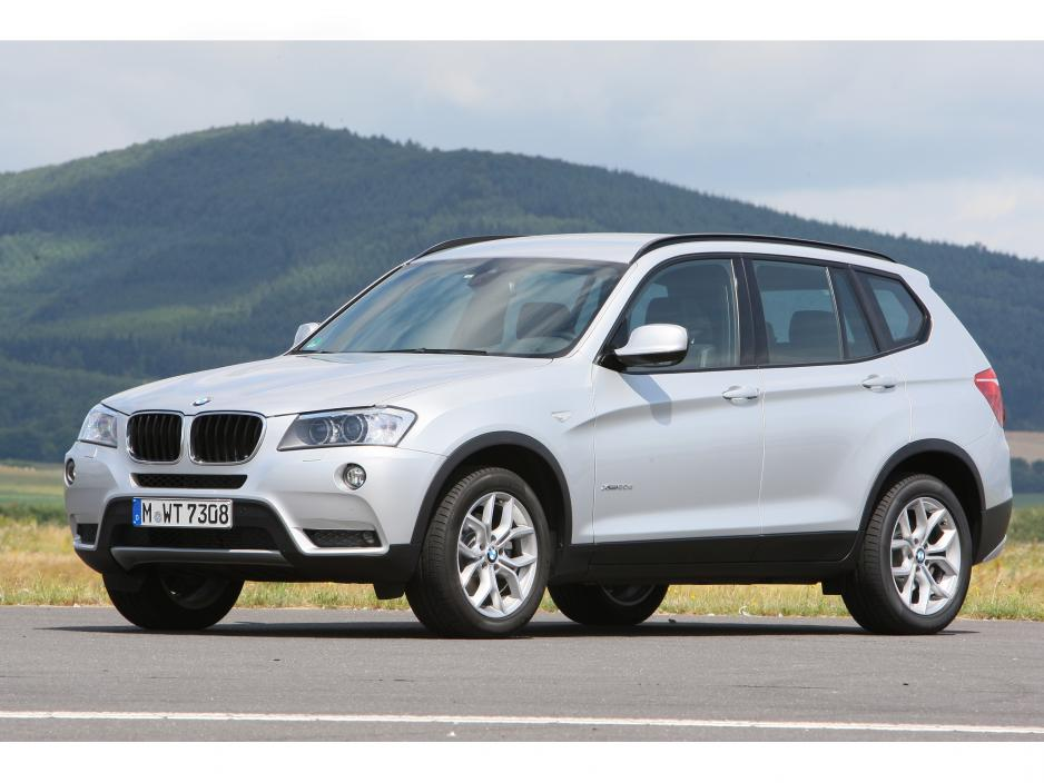 BMW X1 xDrive20d 2013 photo - 12