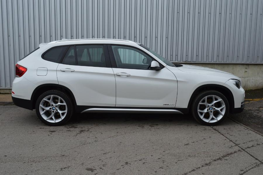 BMW X1 xDrive20d 2013 photo - 4