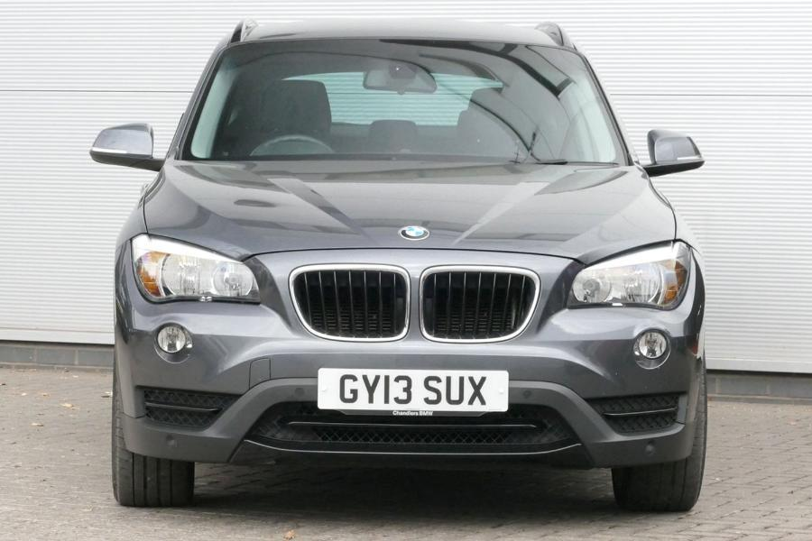 BMW X1 xDrive20d 2013 photo - 5