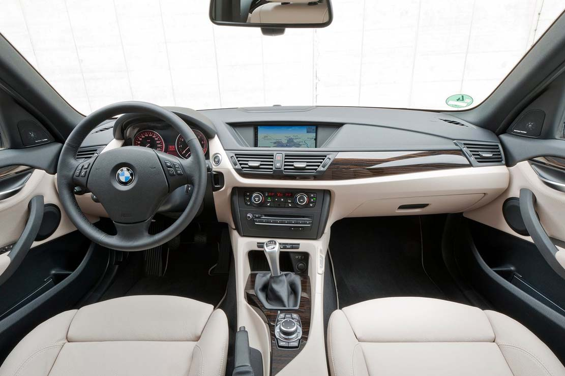 BMW X1 xDrive20d 2013 photo - 6