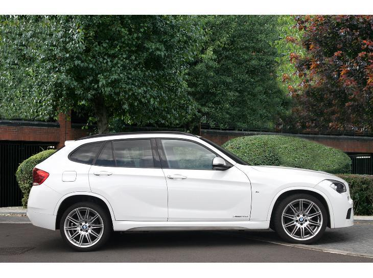 BMW X1 xDrive20d 2013 photo - 7