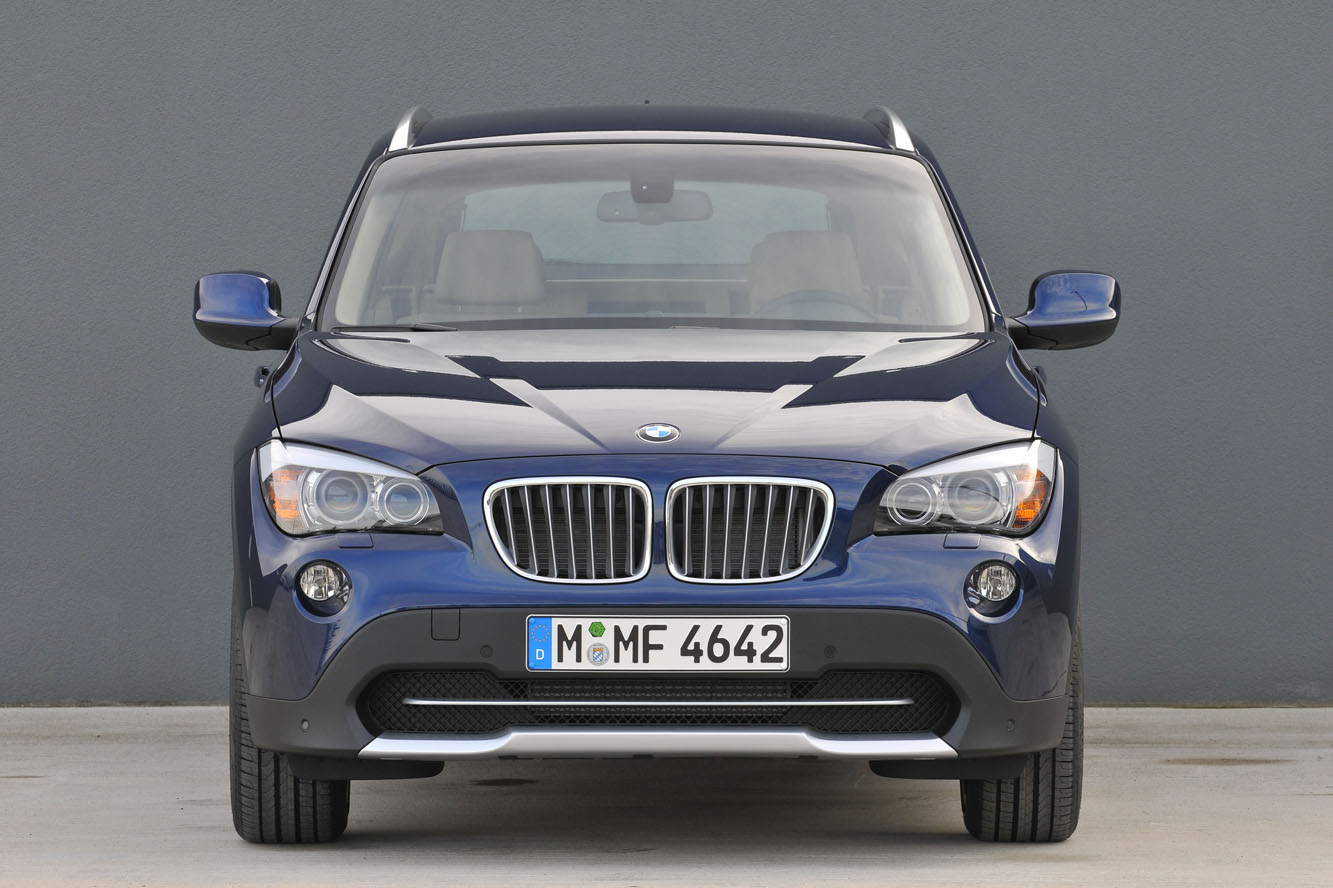 BMW X1 xDrive20d 2013 photo - 8