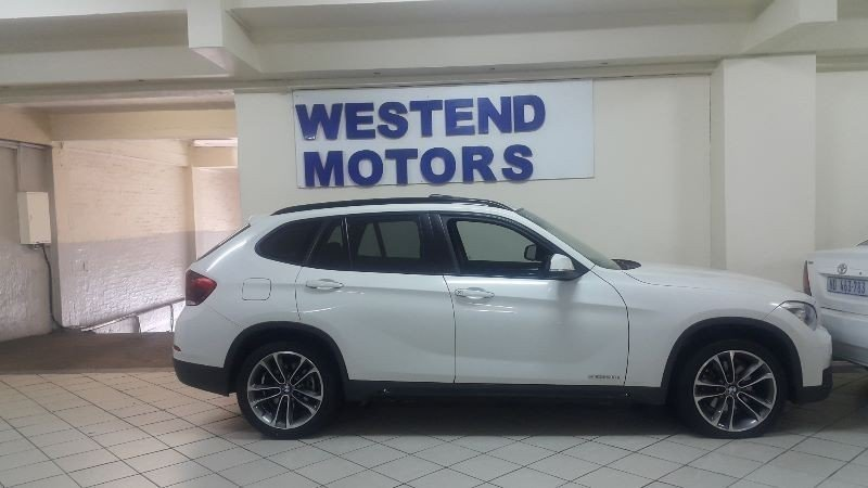 BMW X1 xDrive20d 2013 photo - 9