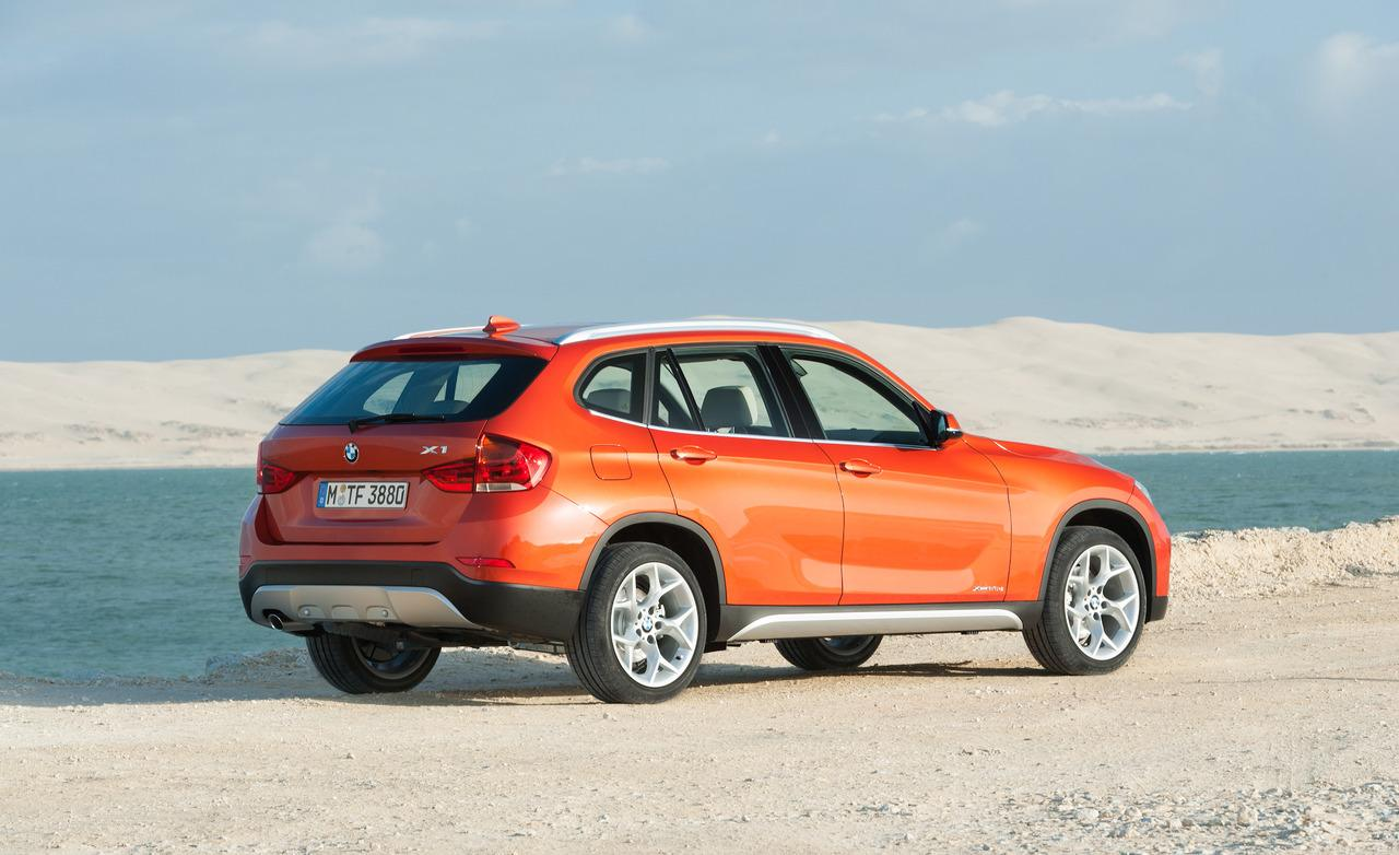 BMW X1 xDrive25d 2013 photo - 2