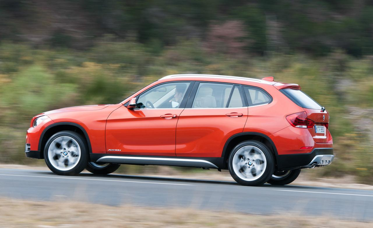 BMW X1 xDrive25d 2013 photo - 5
