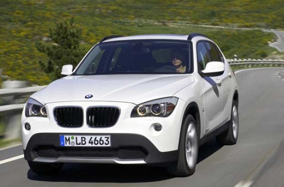 BMW X1 xDrive25i 2012 photo - 5