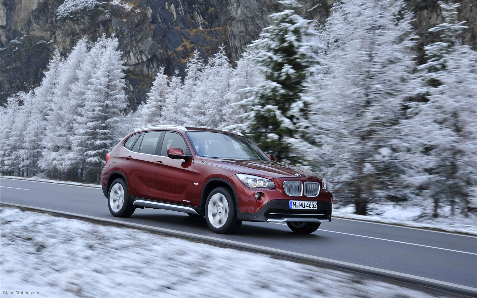 BMW X1 xDrive28i 2011 photo - 11