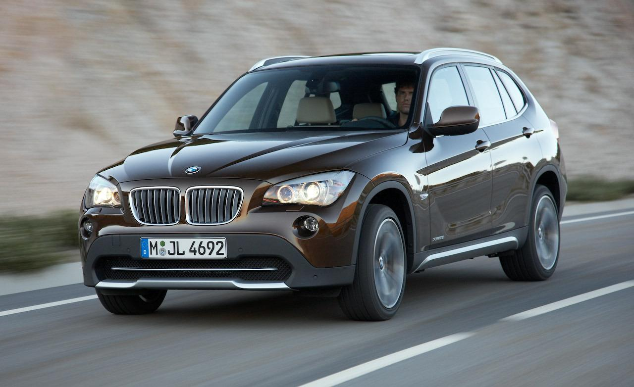 BMW X1 xDrive28i 2011 photo - 3