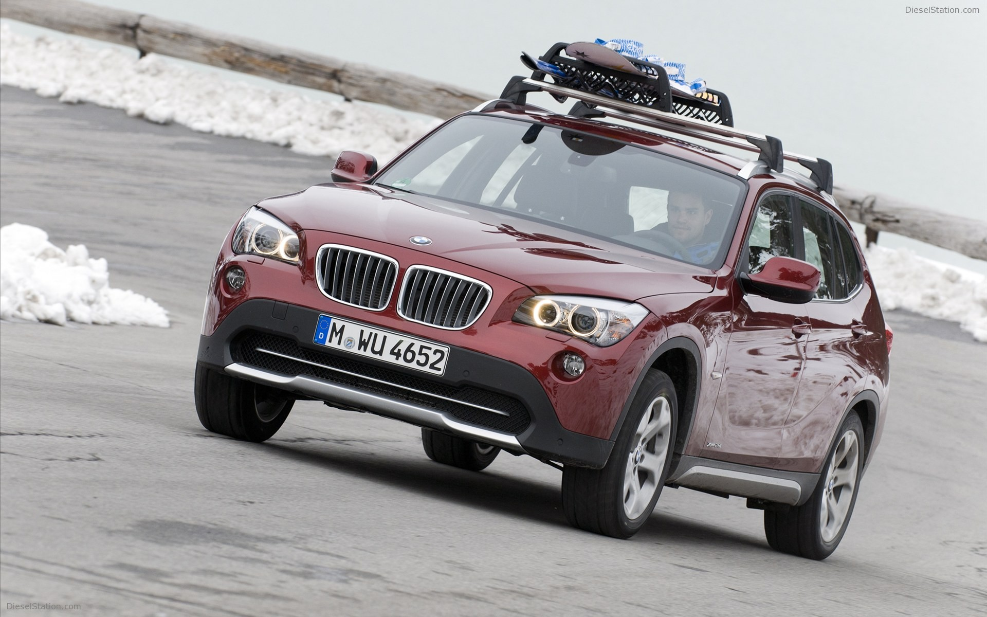 BMW X1 xDrive28i 2011 photo - 6