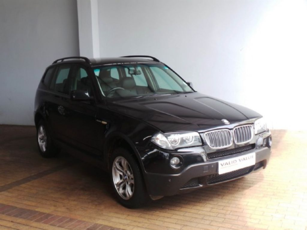 bmw x3 2006 technical specifications interior and exterior photo. Black Bedroom Furniture Sets. Home Design Ideas
