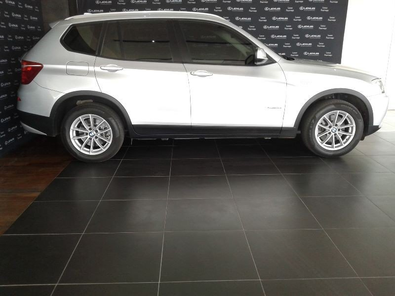 BMW X3 xDrive20d 2014 photo - 12
