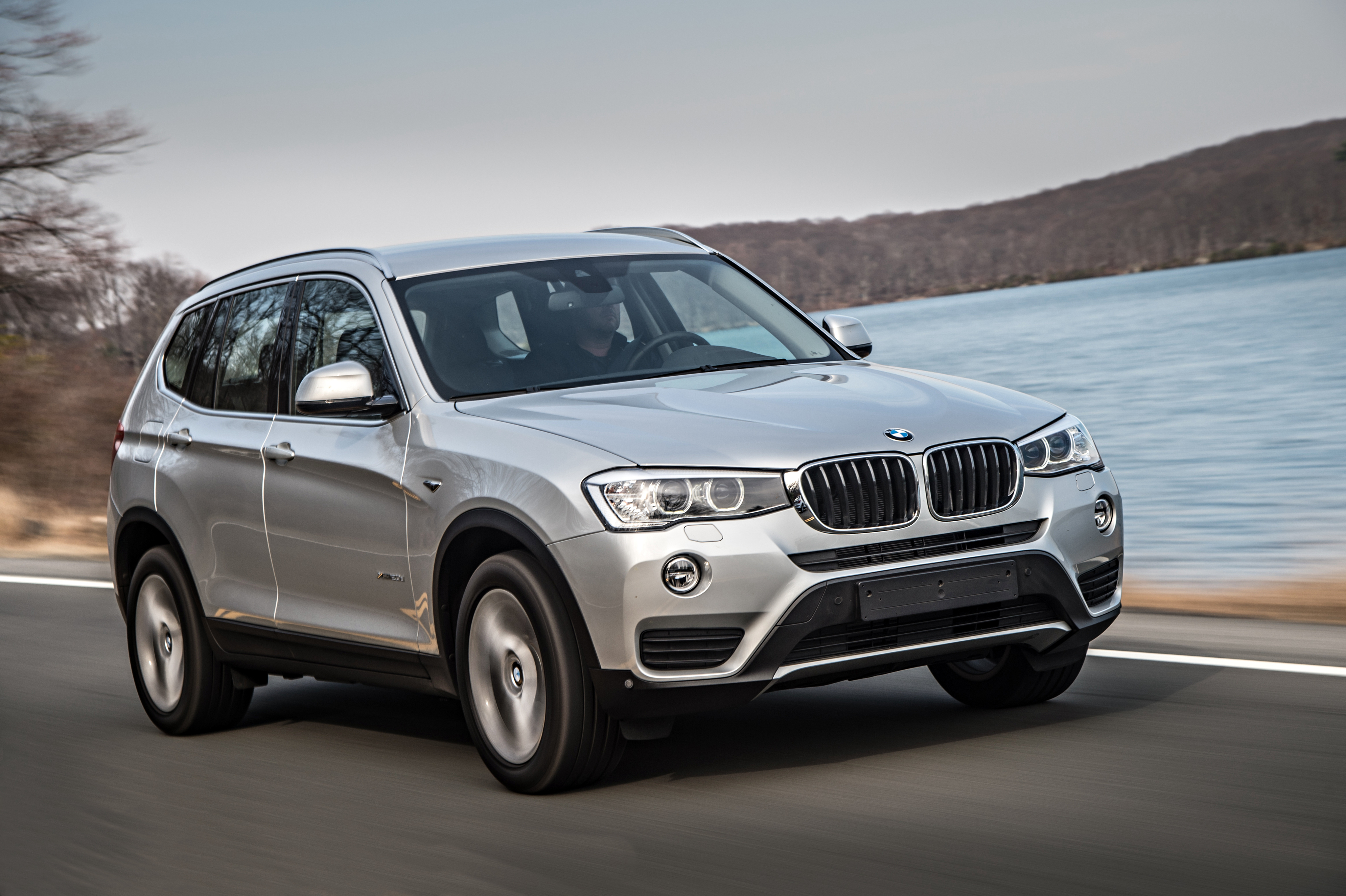 BMW X3 xDrive20d 2014 photo - 4
